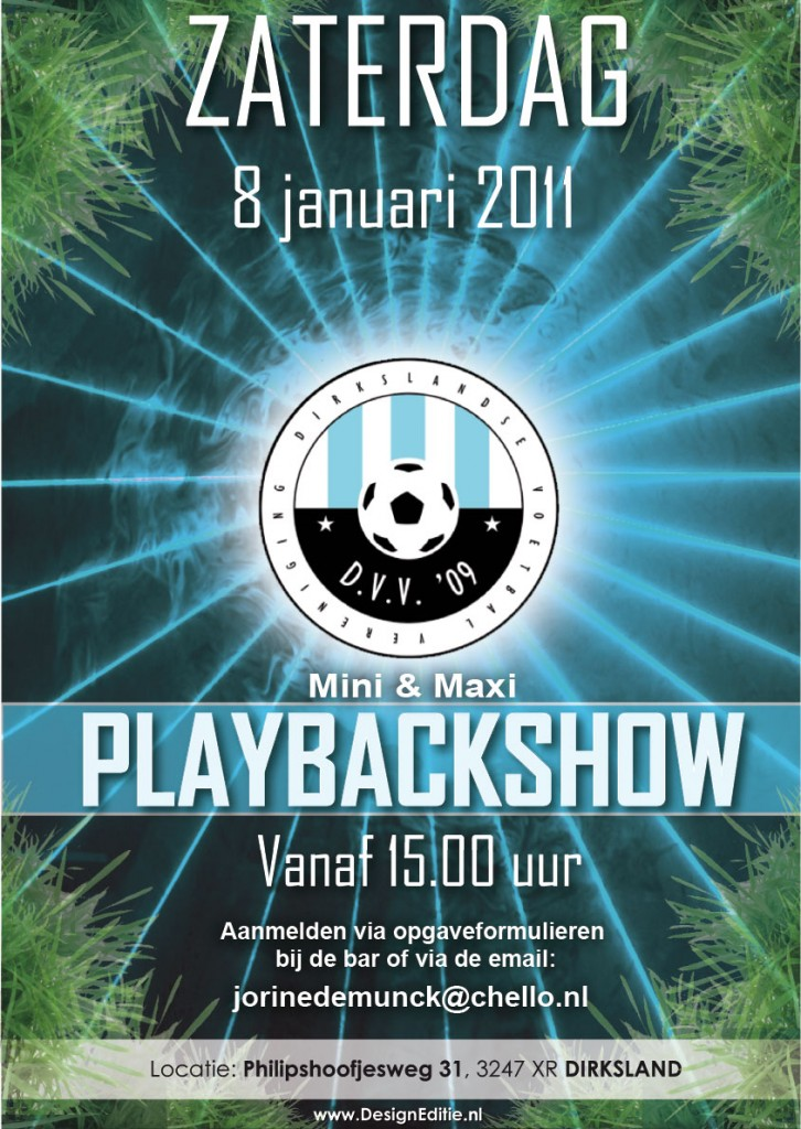 flyer-playbackshow-jan2011